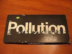 The Pollution Game