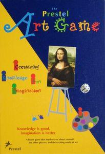 The Prestel Art Game