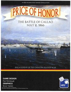 The Price of Honor: The Battle of Callao, May 1866