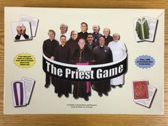 The Priest Game