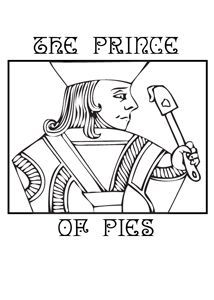The Prince of Pies