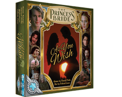 The Princess Bride: As You Wish