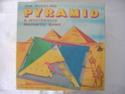 The Puzzling Pyramid