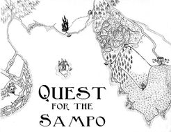 The Quest for the Sampo