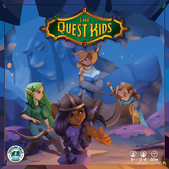 The Quest Kids