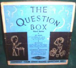 The Question Box Game