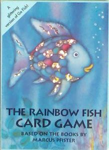 The Rainbow Fish Card Game