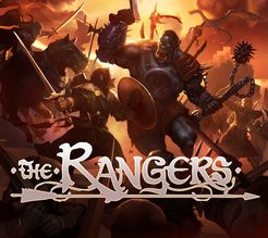 The Rangers: Rise of War