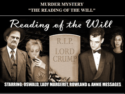 The Reading of the Will