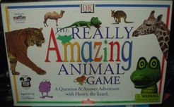 The Really Amazing Animal Game