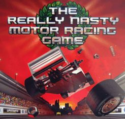 The Really Nasty Motor Racing Game
