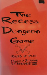The Recess Dungeon Game