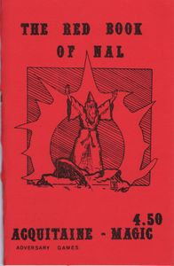 The Red Book of Nal