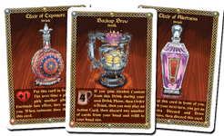 The Red Dragon Inn: 2019 SlugCrew Minor Reward