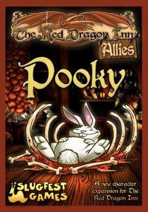 The Red Dragon Inn: Allies – Pooky