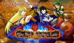The Red Dragon's Lair