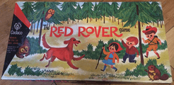 The Red Rover Game