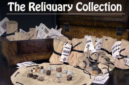 The Reliquary Collection