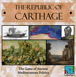 The Republic of Carthage