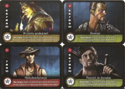 The Resistance: Additional Plot Cards