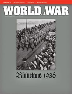 The Rhineland War, 1936-37