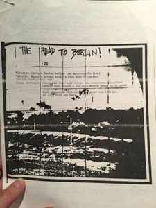 The Road To Berlin! Feb-Apr 1945