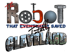 The Robot That Totally Saved Cleveland