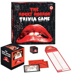 The Rocky Horror Trivia Game