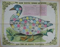The Royal Game of Mother Goose