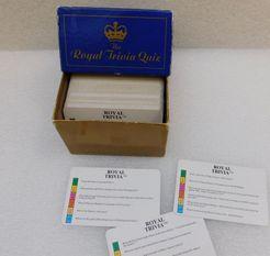 The Royal Trivia Quiz