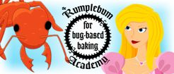 The Rumplebum Academy for Bug-Based Baking