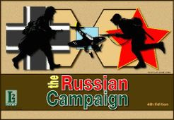 The Russian Campaign (fourth and fifth editions)