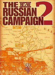 The Russian Campaign II