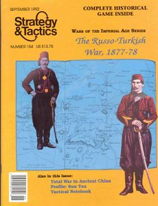 The Russo-Turkish War, 1877-78