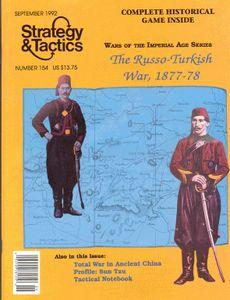 The Russo-Turkish War, 1877-78