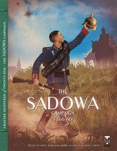 The Sadowa Campaign 1866 AD
