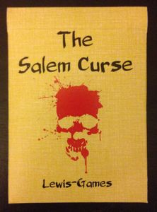 The Salem Curse