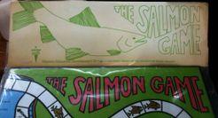 The Salmon Game