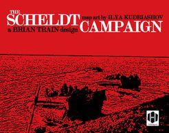 The Scheldt Campaign