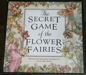 The Secret Game of the Flower Fairies