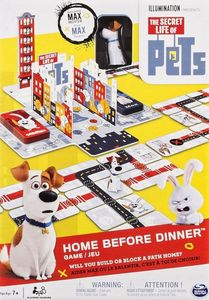 The Secret Life of Pets: Home Before Dinner