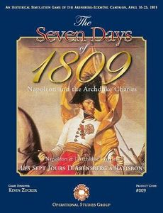 The Seven Days of 1809