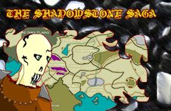The Shadowstone Saga