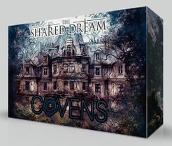 The Shared Dream: Covens