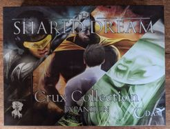 The Shared Dream: The Crux Collection