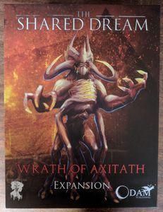 The Shared Dream: Wrath of Axitath