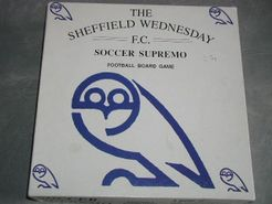 The Sheffield Wednesday Soccer Supremo