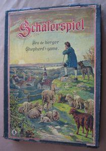 The Shepherd's Game