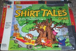 The Shirt Tales Game