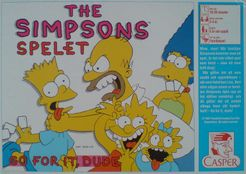 The Simpsons: Go for it, dude